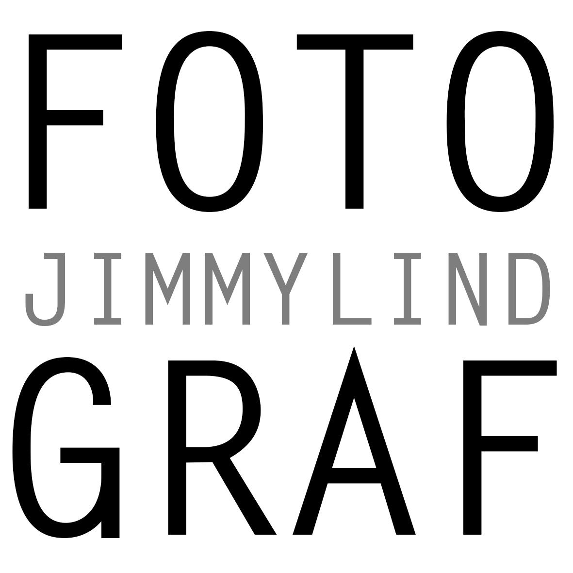 Fotograf Jimmy Lind